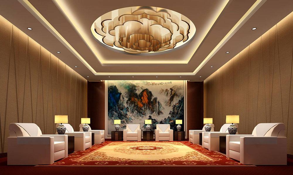 浙江酒店家具厂-什么样的酒店家具不容易过时?
