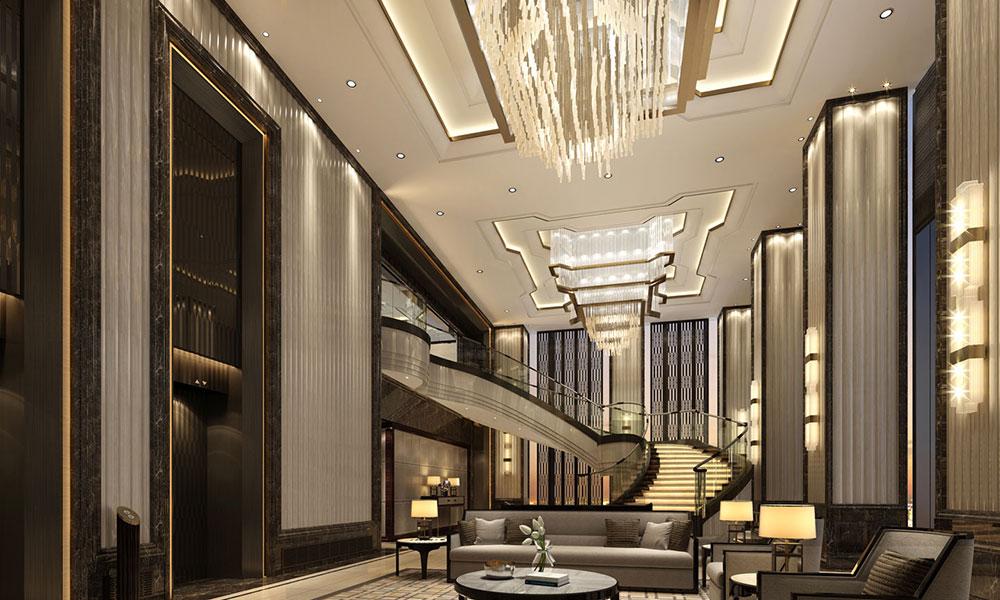 五星级酒店家具定制,酒店家具有哪些类型?