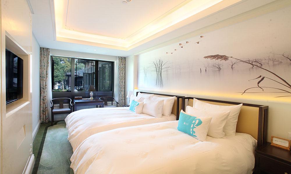 浙江酒店家具厂板式家具选购窍门有哪些?