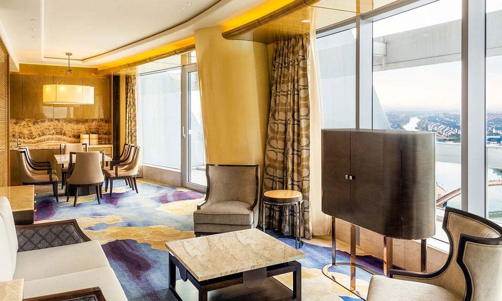 广东酒店家具厂-酒店家具保养有道,让家具经久耐用