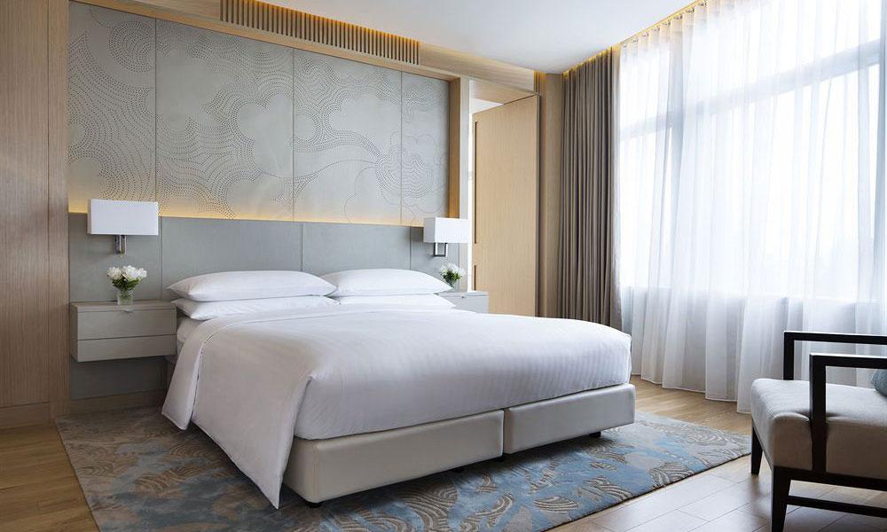 福建酒店家具厂-酒店家具通过大规模生产来降低产品成本!