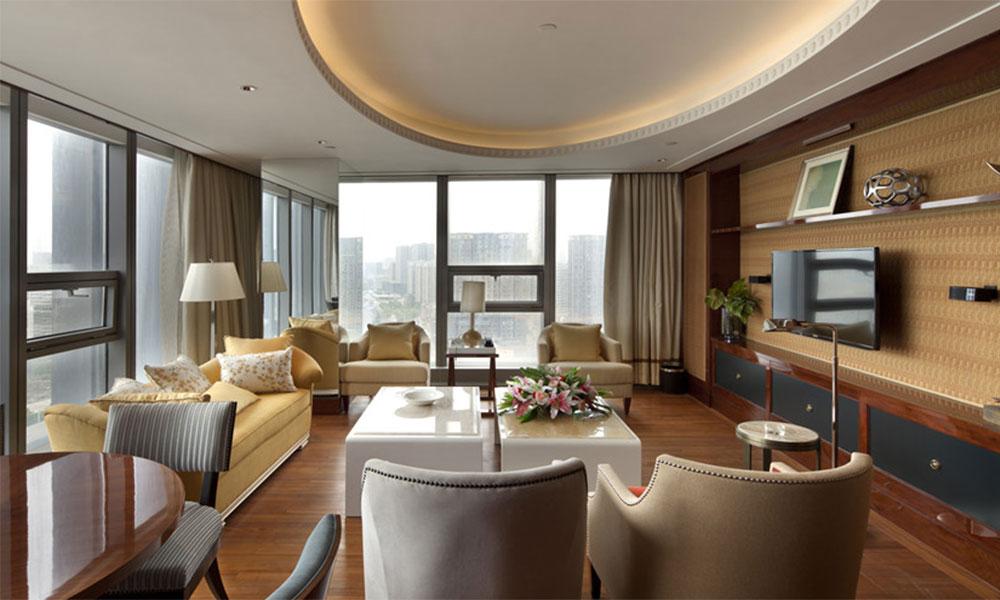 广东酒店家具厂-长租公寓家具定制比现货成本高,贵在何处?