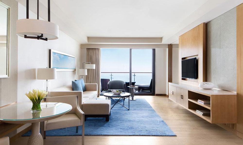 广东旅店家具厂把脉未来设计新趋向