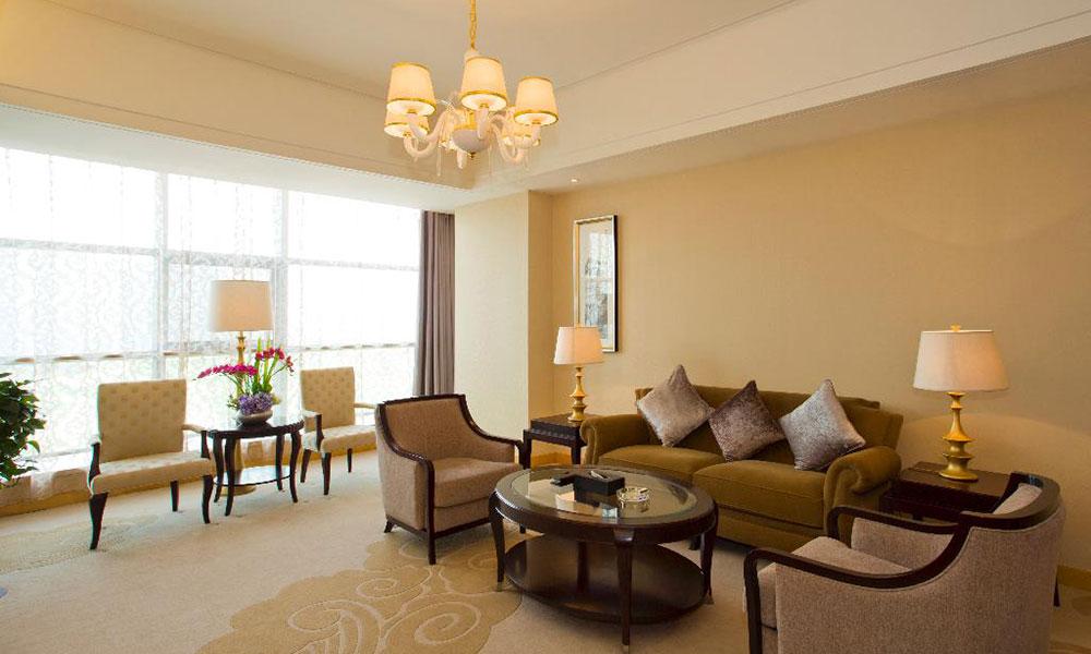 佛山酒店家具厂-美学元素让酒店家具摆放更完美