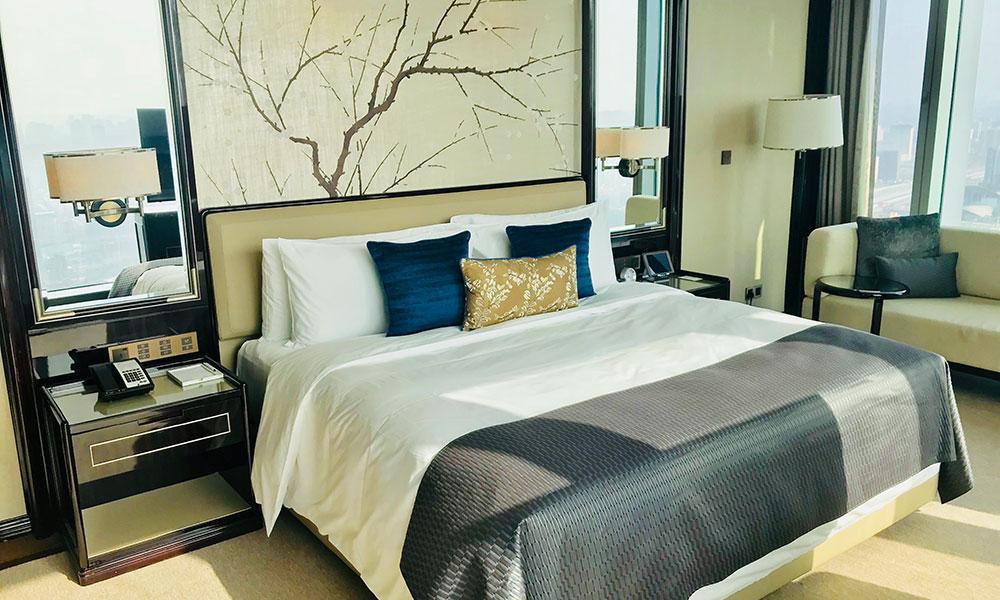 浙江酒店家具厂教你定制高质量的酒店家具