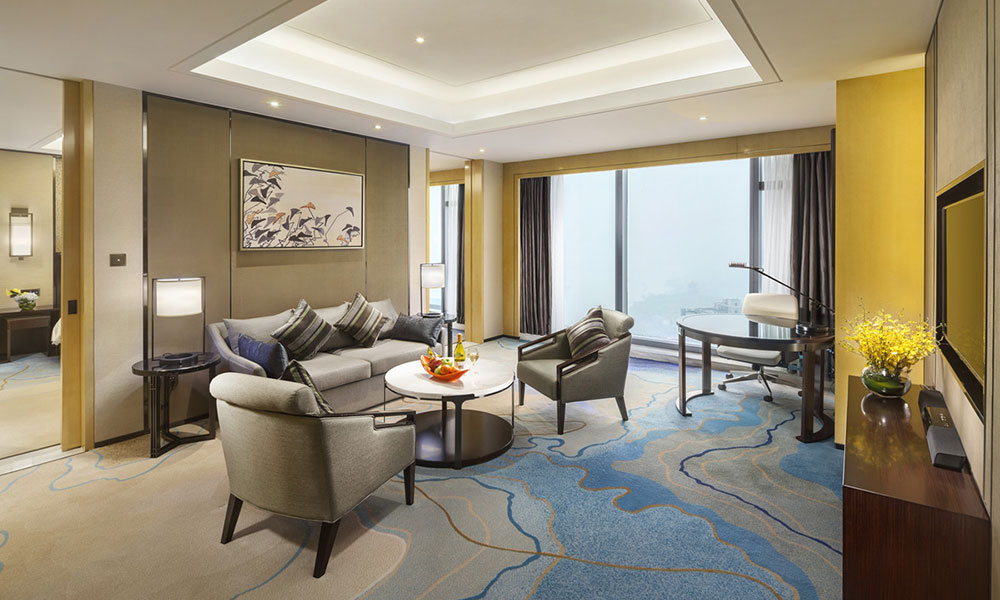 怎样选购到优质的五星级酒店家具?
