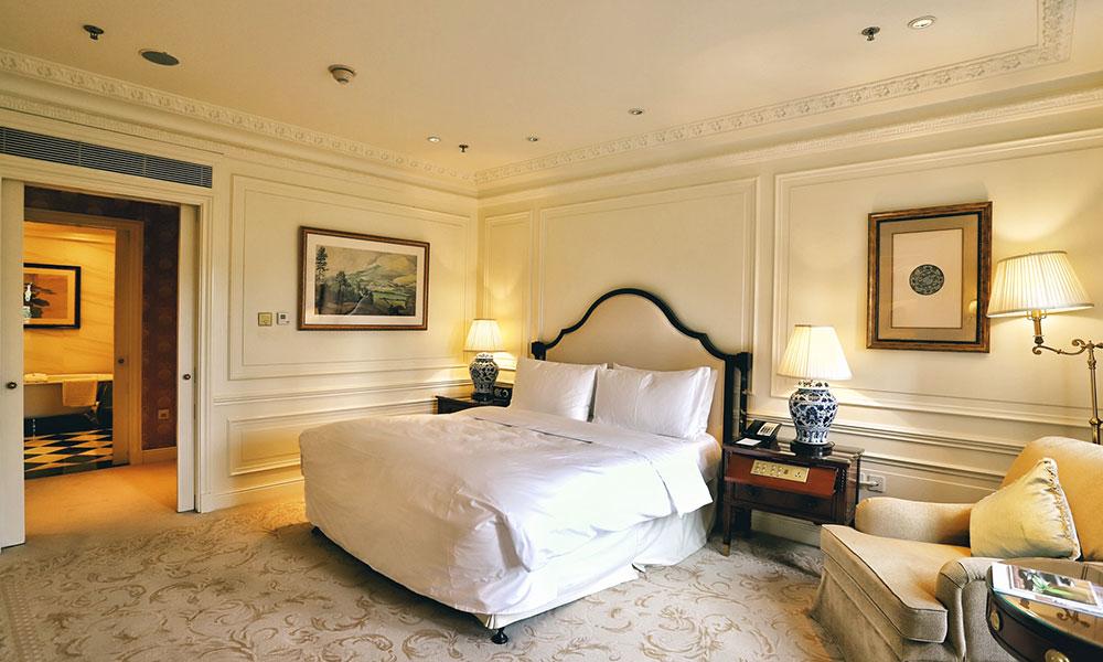 佛山酒店家具厂-酒店家具如何让住客客满意?风格和功能是两大要点