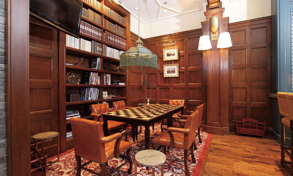 福建酒店家具厂家告诉您应该避免哪些选择家具的误区