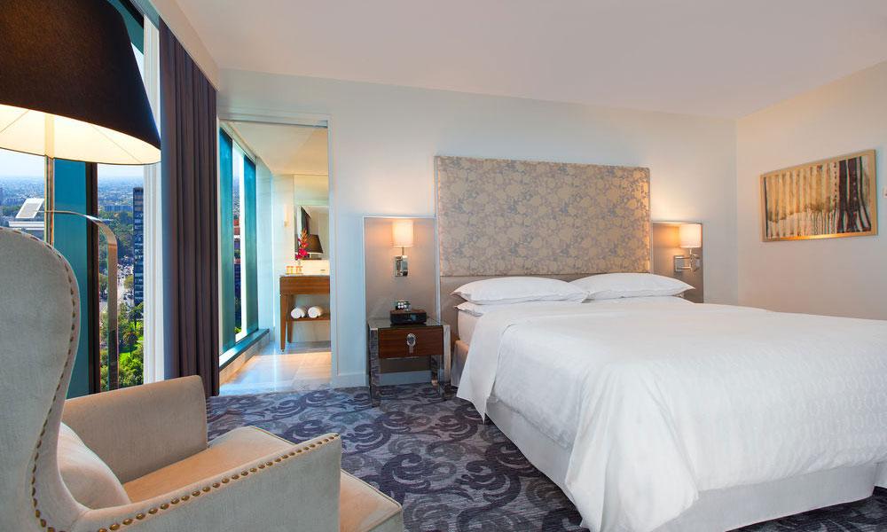 五星级酒店家具-定制酒店家具有什么标准,需要多少费用?