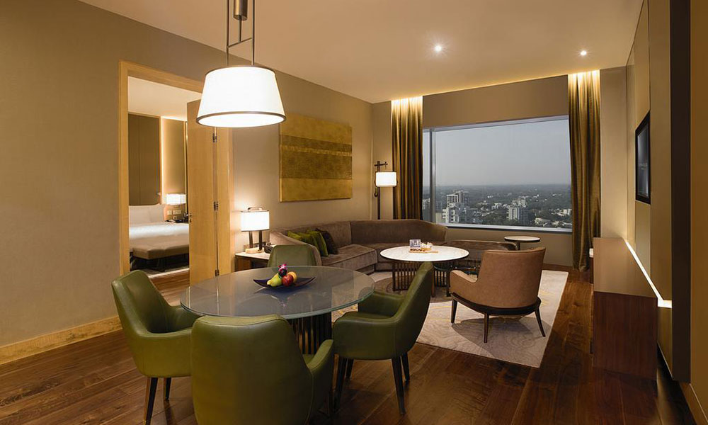 上海酒店家具厂告诉你定制酒店家具的核心是什么?