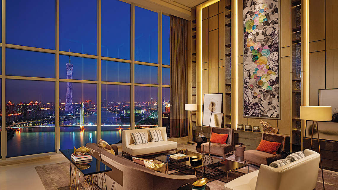 福建酒店家具厂设计的好不好决定着整个房间的美观!