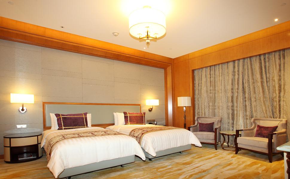 佛山酒店家具厂:酒店家具分的两大类你了解了么?