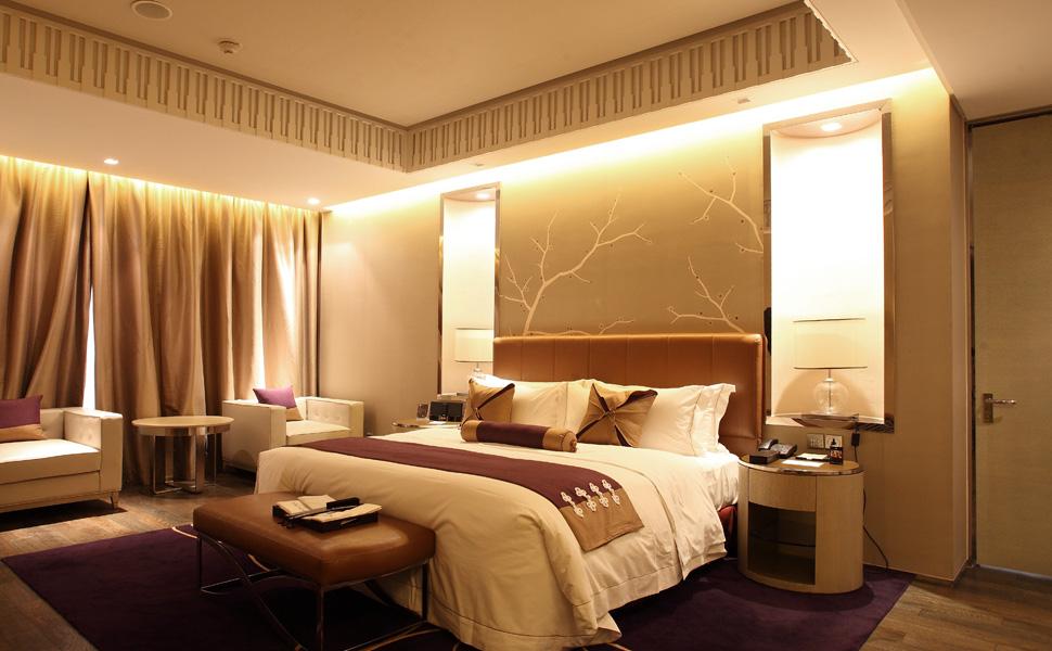 上海酒店家具厂谈谈怎样打造有特色的精品酒店