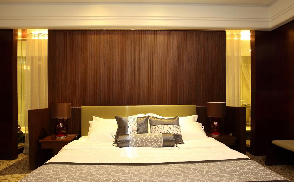 浙江酒店家具厂-酒店家具之的使用,让家具形式更加多样