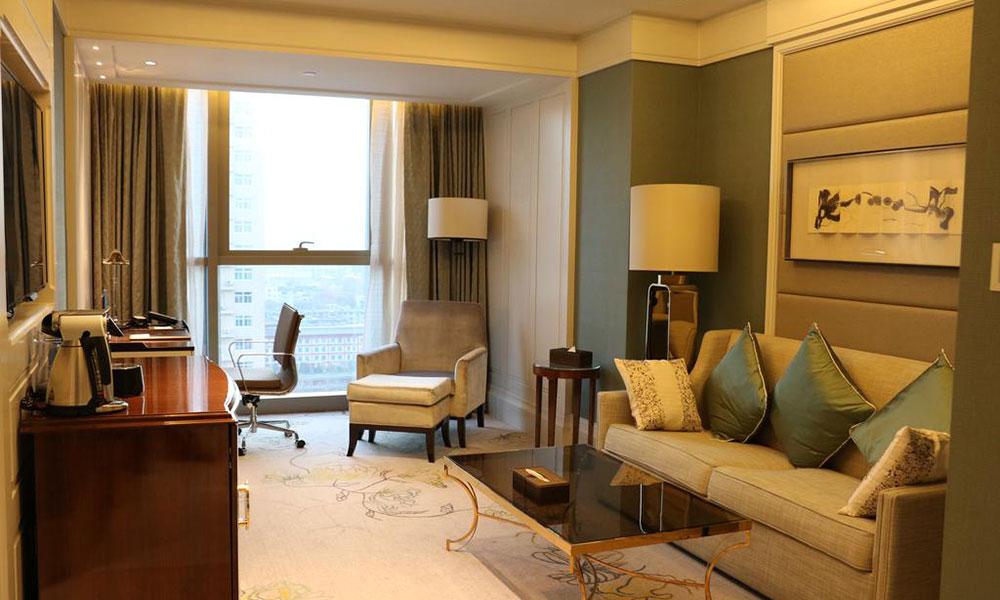 上海酒店家具厂-酒店家具的字写台需要规范