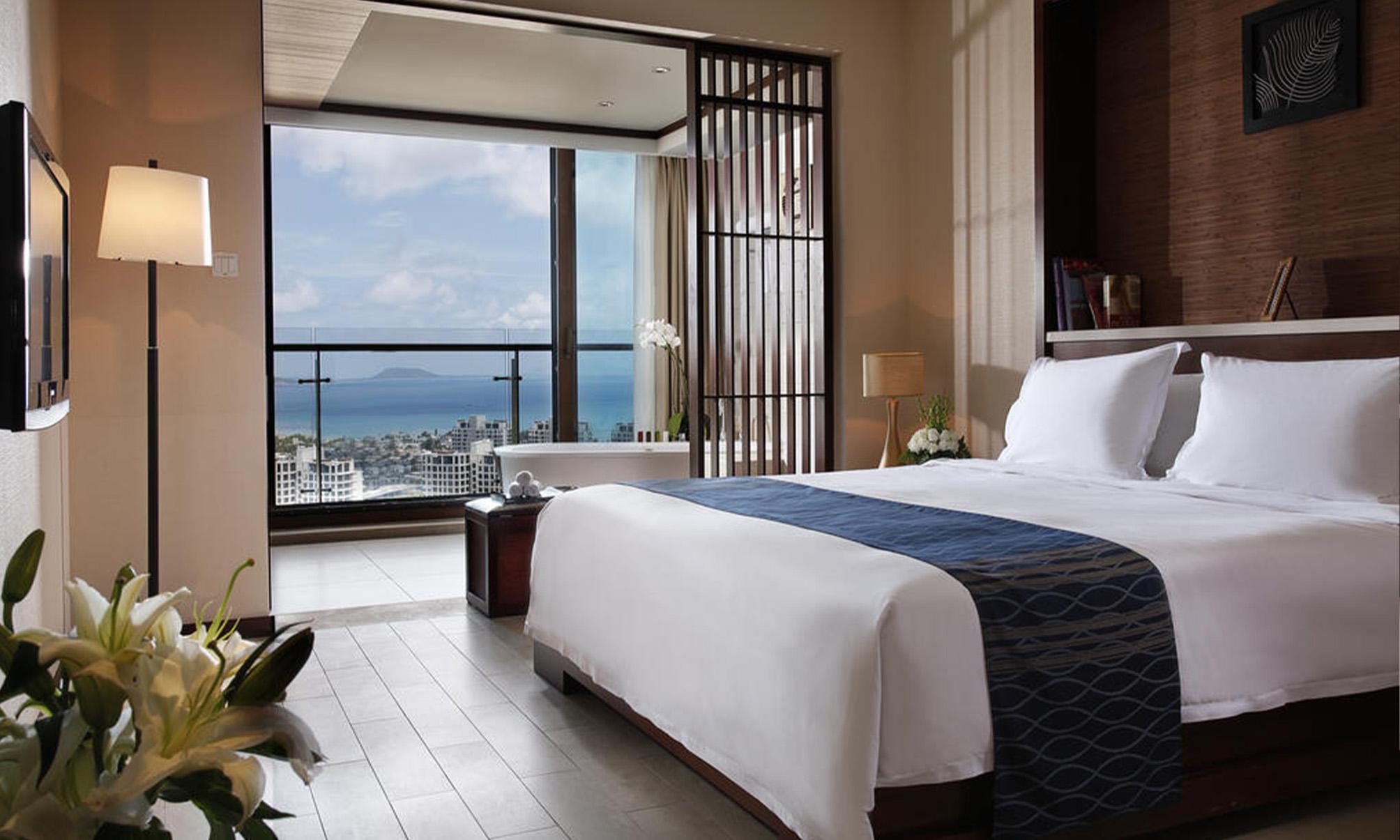 浙江酒店家具厂如何在这激励的行业竞争里脱颖而出?