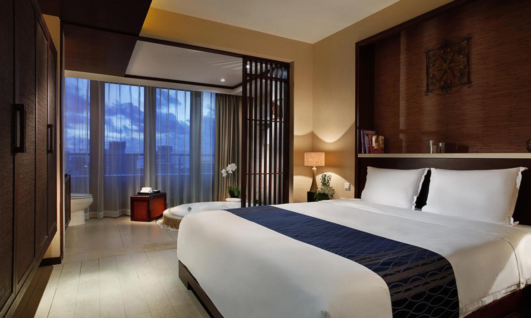 上海酒店家具厂-酒店家具有哪三大设计风格特点
