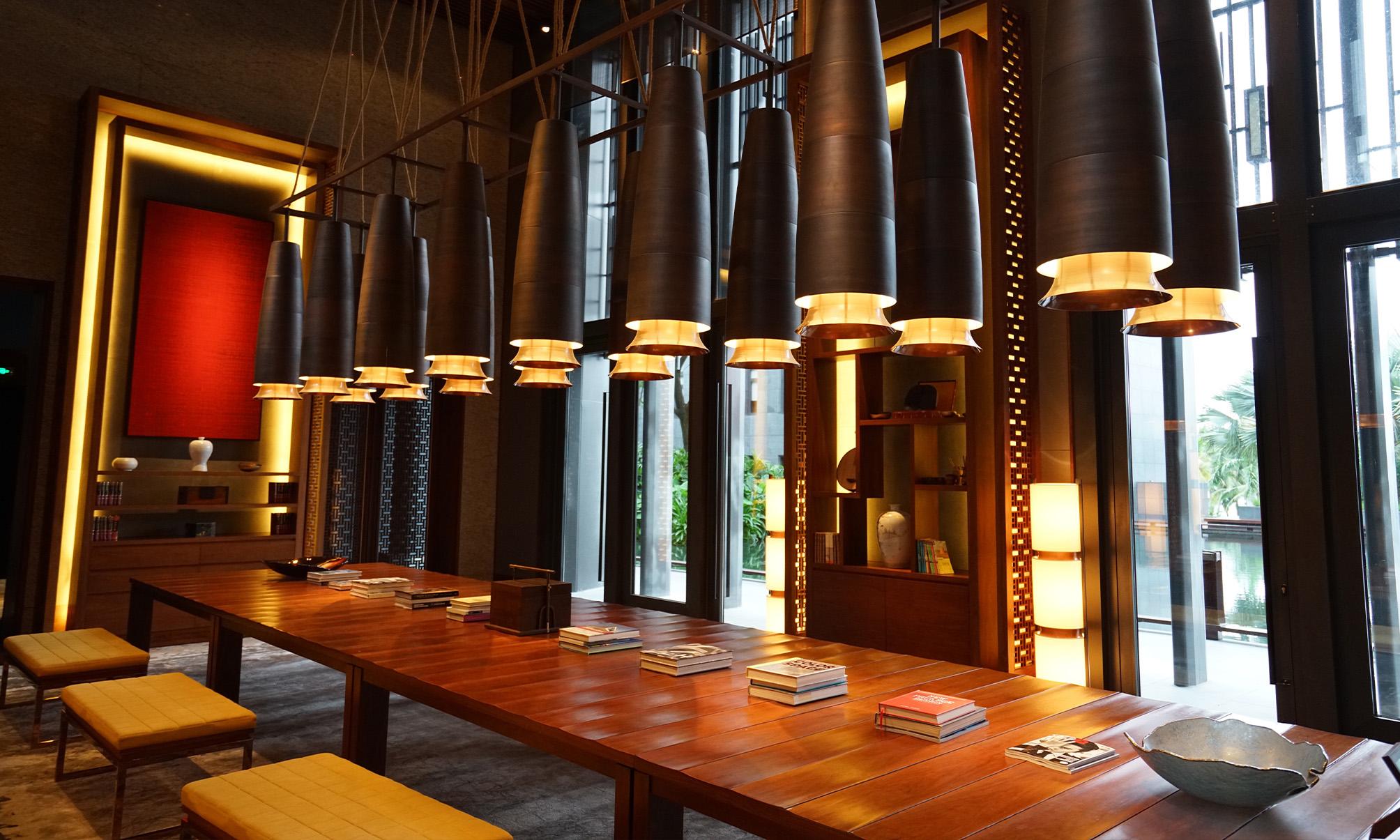 上海酒店家具厂-酒店木质家具怎样保养