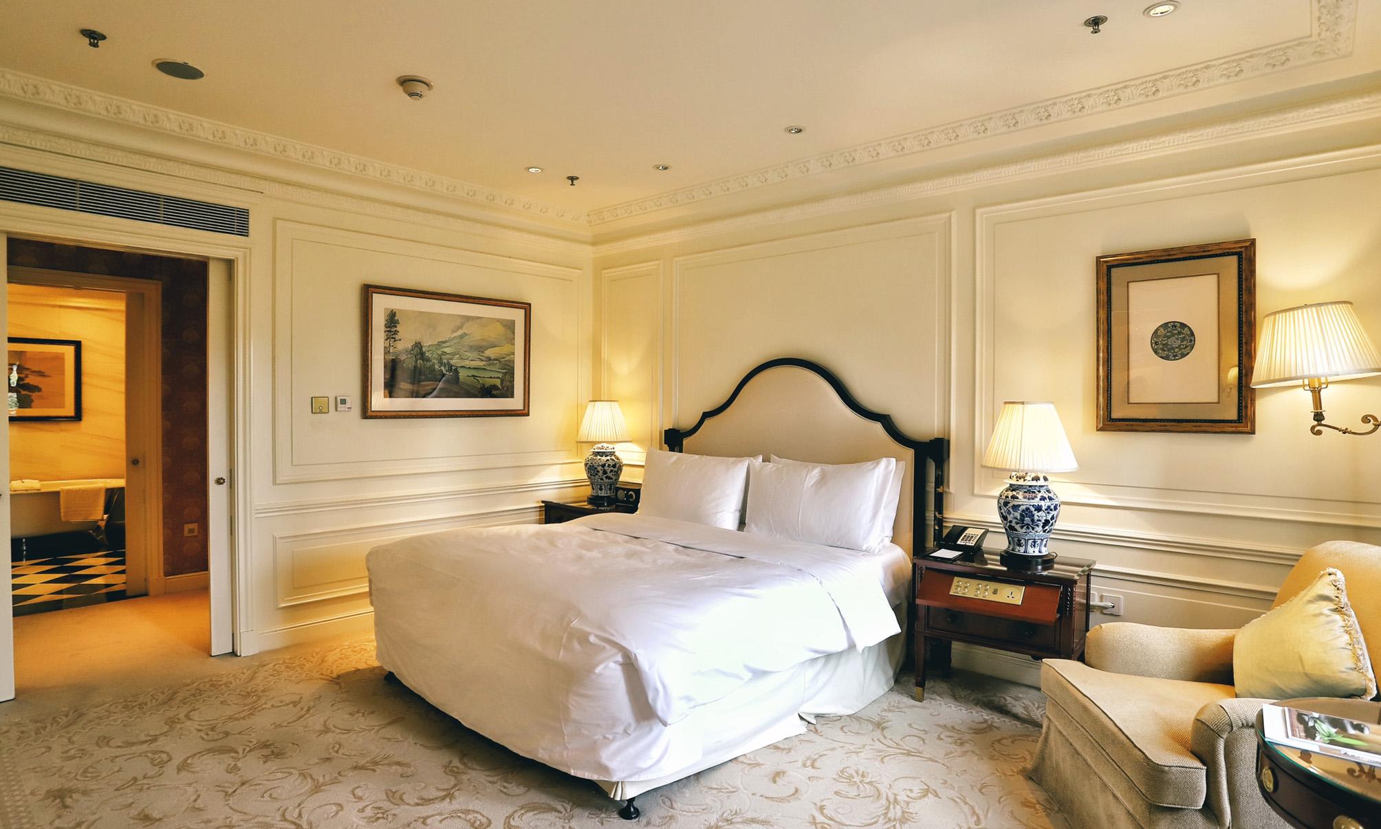 上海酒店家具厂-选购酒店家具需要注重的三大准则