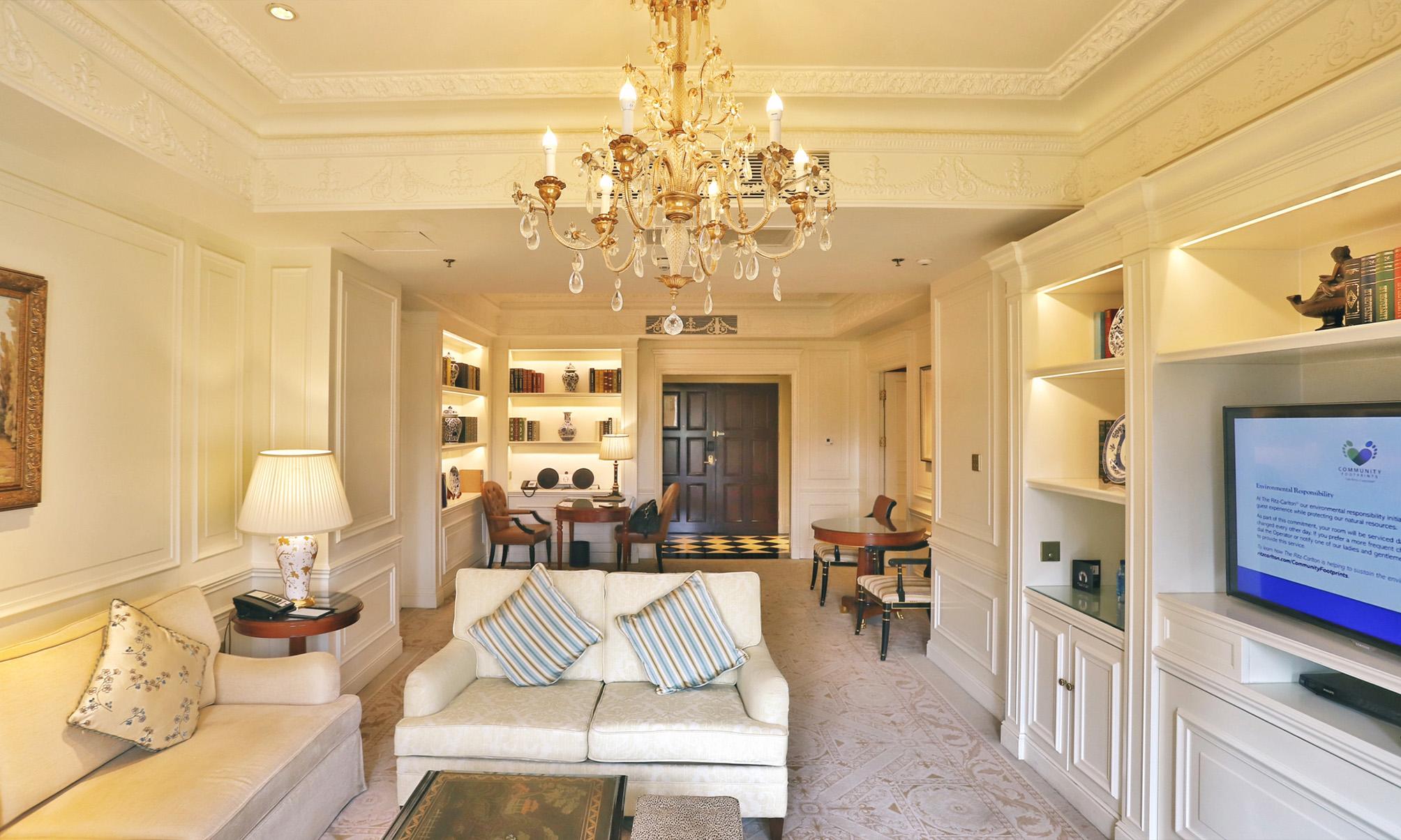 酒店家定制厂家对酒店家具的功能设计要求介绍