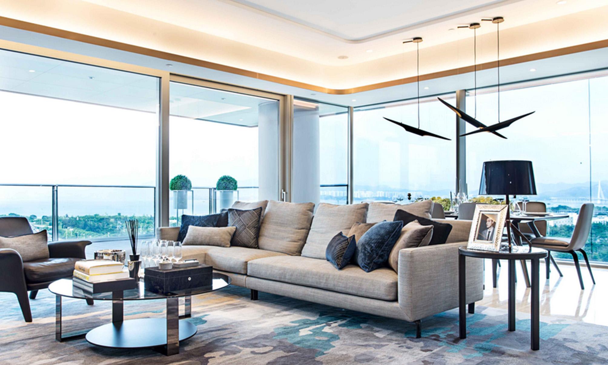 福建酒店家具厂-酒店沙发有哪几种?