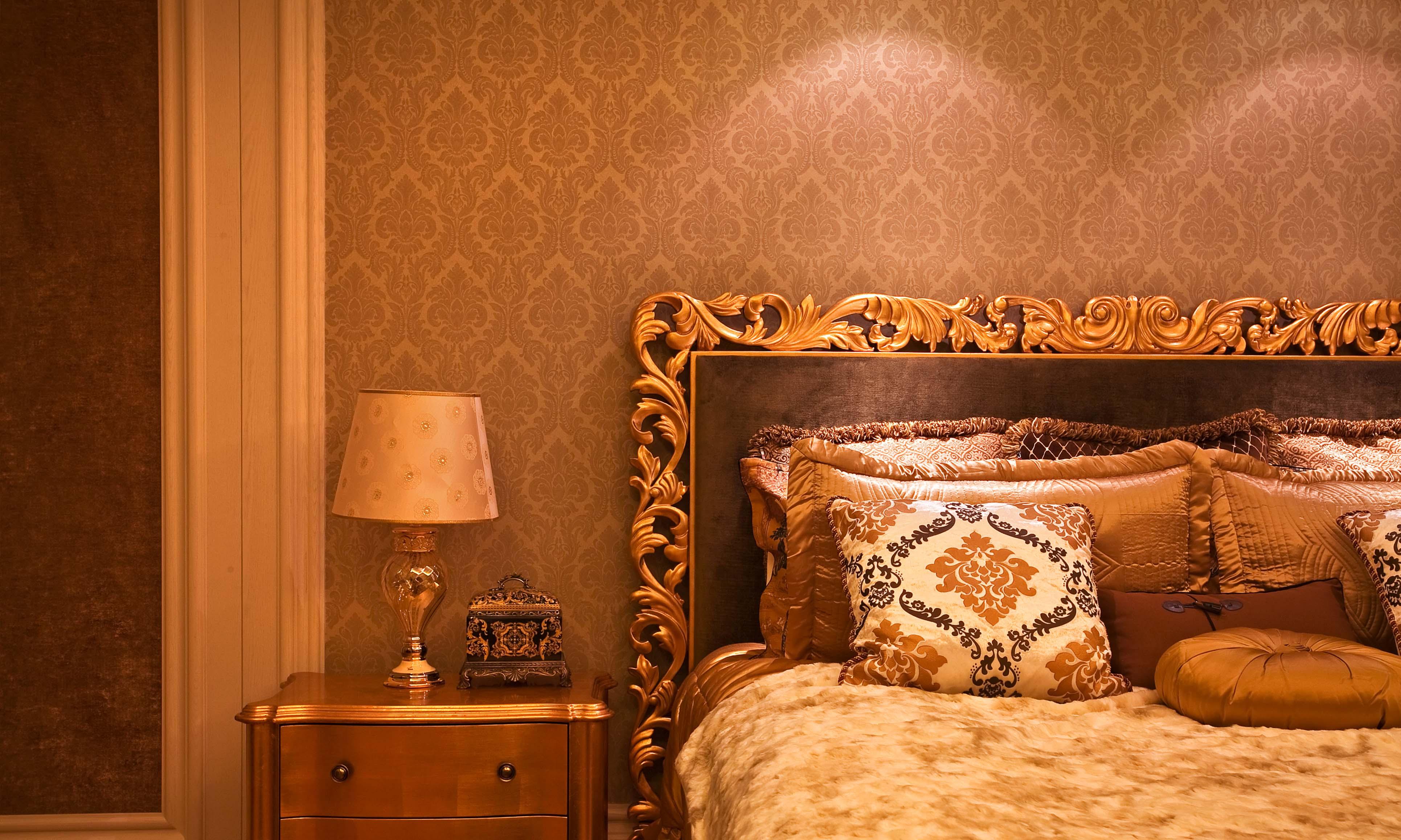 五星级酒店家具最突出的特点有哪些?