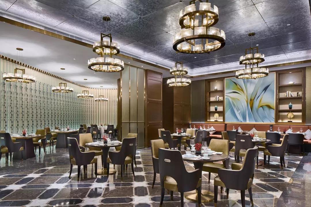 杨幂带火了这家上海酒店,森源家具同上热门,它也是众多影视剧的取景地