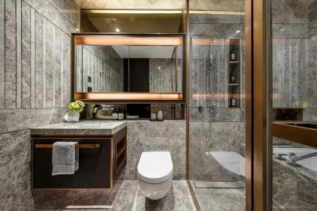亚博体育官网app酒店家具 & 深圳湾 1 号 | 世界级建筑奇迹