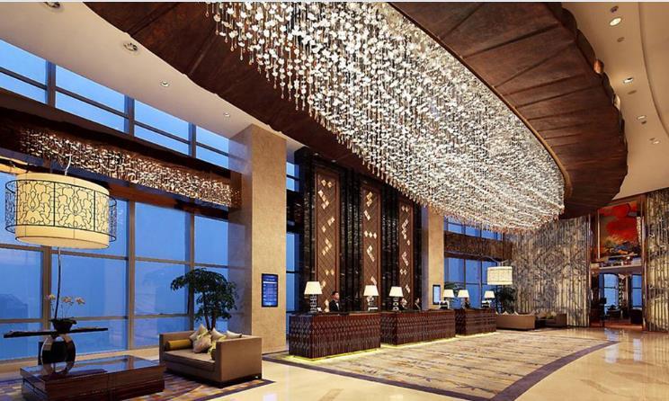高端五星级酒店家具定制过程